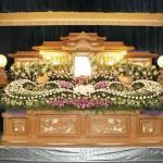 祭壇アレンジ花3