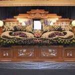 祭壇アレンジ花4