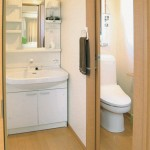 宿泊施設:トイレ