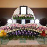 ティアナス花祭壇
