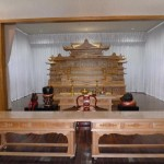 聖苑香澄祭壇